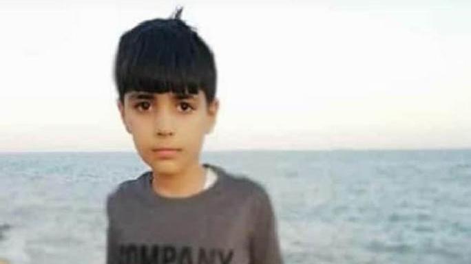 Babasının öldüğü saldırıda vurulan çocuk da öldü