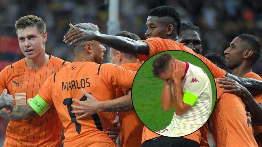 Beşiktaş'ı yıkan gol! Şampiyonlar Ligi'ndeki muhtemel rakipler…
