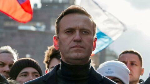 Navalny'den psikolojik şiddet iddiası