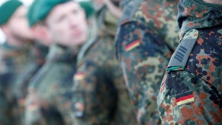 Alman ordusunun tarihindeki en büyük tahliye operasyonu gerçekleşti