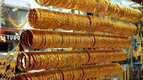 Altın fiyatları bugün ne kadar? Gram altın, çeyrek altın kaç TL? 26 Ağustos 2021