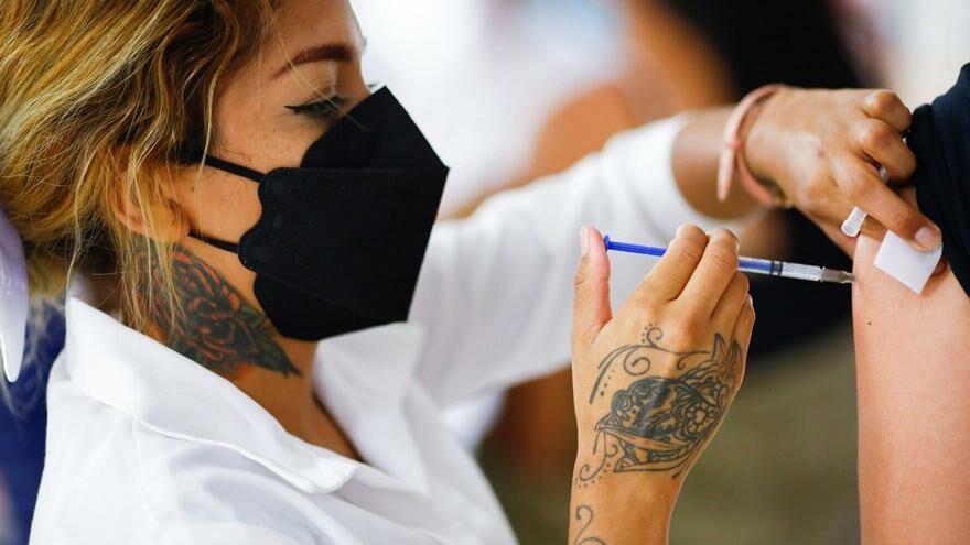 BioNTech aşısıyla ilgili çarpıcı araştırma: Aşı yaptırmayana etkisi daha çok