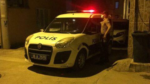Gürültü cinayetinde sanık coronaya yakalanınca duruşmaya katılamadı