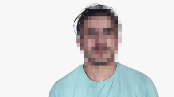 Sosyal medyada müstehcen yayın yapan Afgan gözaltına alındı