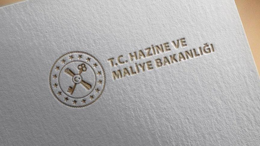 Hazine ve Maliye Bakanlığı'ndan IMF açıklaması: Türkiye'ye 6,3 milyar dolar tahsis edildi