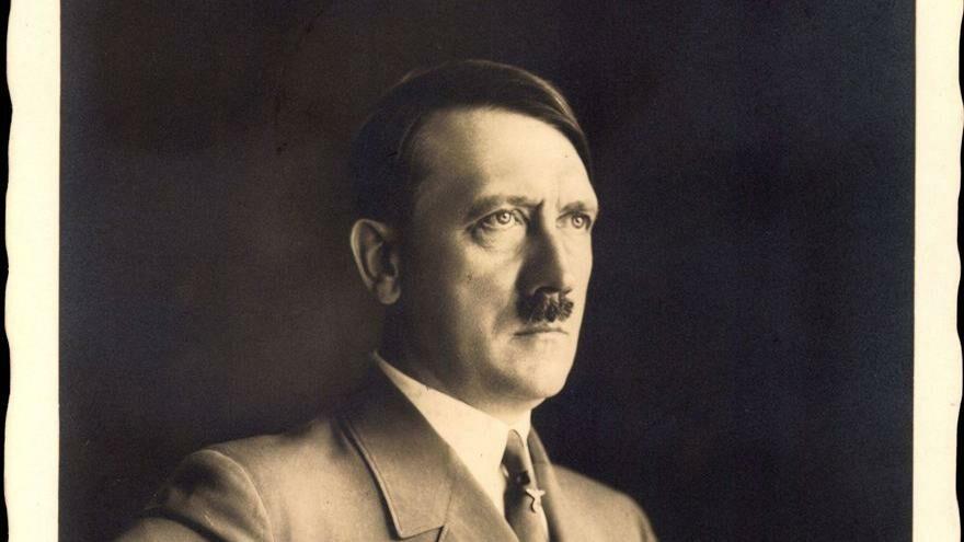Hitler yeniden moda oldu: Kitabı Fransa'nın en çok satanı