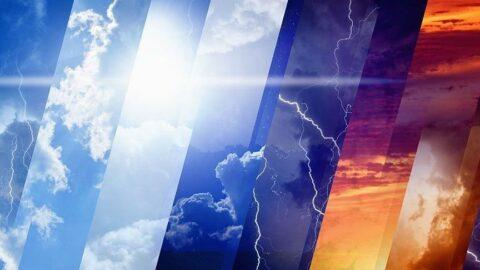 İstanbul hava durumu: Meteoroloji'den sıcaklık verileri