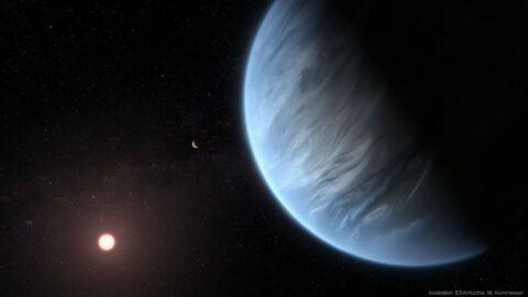 İnsan yaşamına uygun yeni bir gezegen türü bulundu