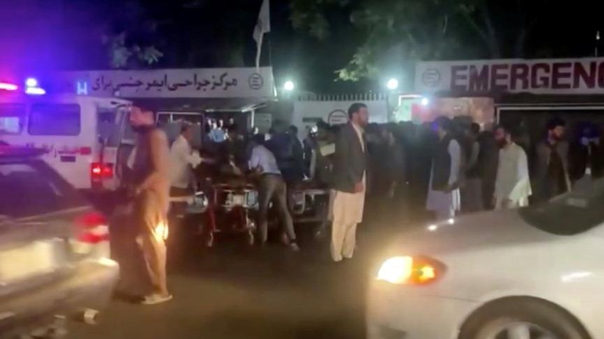 ABD'den Afganistan uyarısı: Saldırıların devam etmesini bekliyoruz