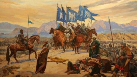 Malazgirt Zaferi'nin 950'nci yılı! Malazgirt Zaferi'nin önemi nedir?