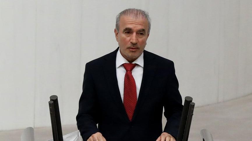 AKP'li Naci Bostancı: Türkiye'nin daha fazla mülteci alması mümkün değil