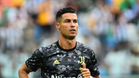 Cristiano Ronaldo, Manchester City'ye gidiyor