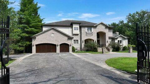 Scottie Pippen sonunda evini satıyor