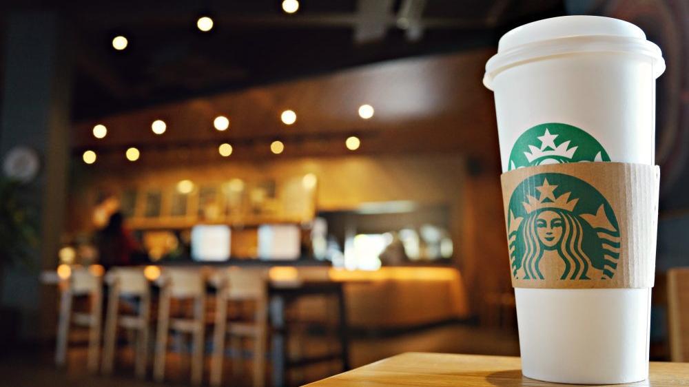 Üzerine kahve döküldü, Starbucks'a dava açtı