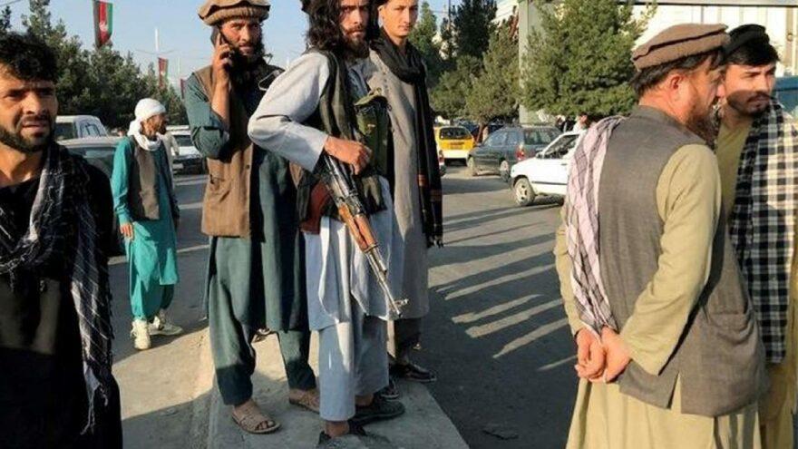 Kanada, Afganistan'dan tüm tahliyeleri sonlandırdı