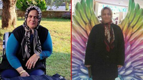 Düğün için Uşak'a gelmişti! Nurcan Tekin'den 4 gündür haber alınamıyor