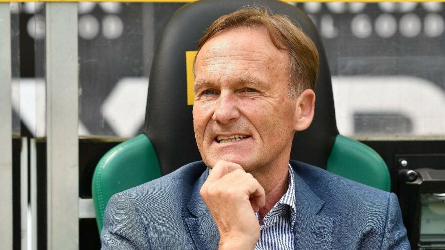 Watzke: Beşiktaş'a karşı özel maçlar oynayacağız