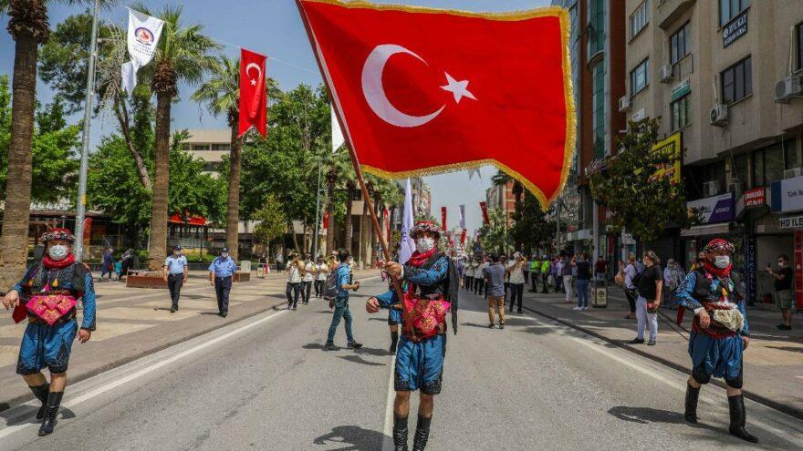 30 Ağustos resmi tatil mi? Büyük Taarruz'un 99. yılı kutlanıyor