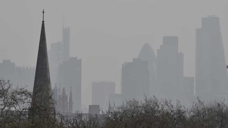 Hava kirliliği, akıl hastalıklarını tetikliyor