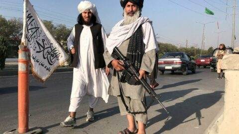 Taliban'ın egemenliğindeki Afganistan'da günlük hayat: Ekonomik sıkıntılar patlak verdi