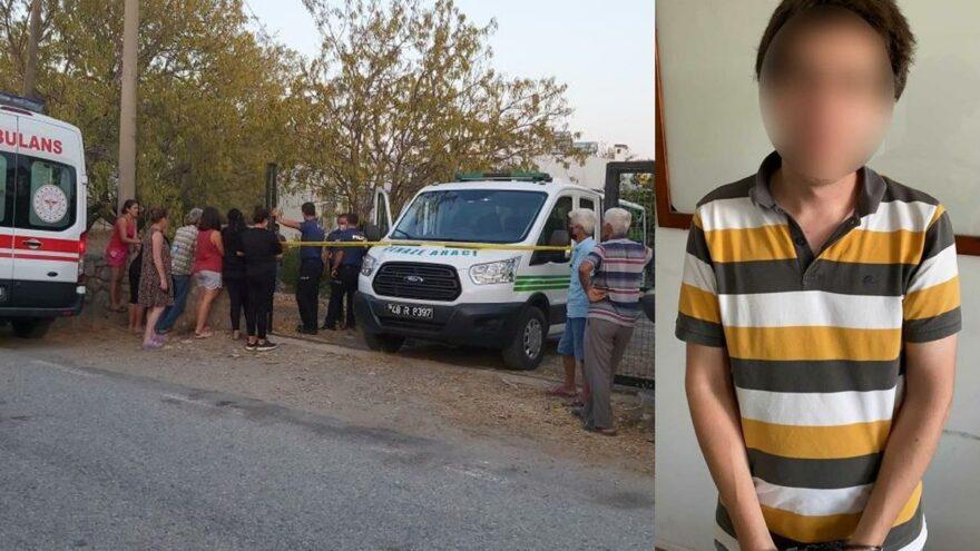 Annesini 15 yerinden bıçaklayıp öldürdü! İlk ifadesi ortaya çıktı