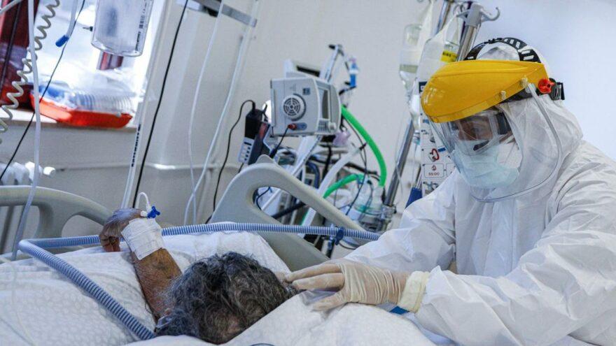 Ürküten ölüm verileri: 2 haftada yüzde 105 arttı
