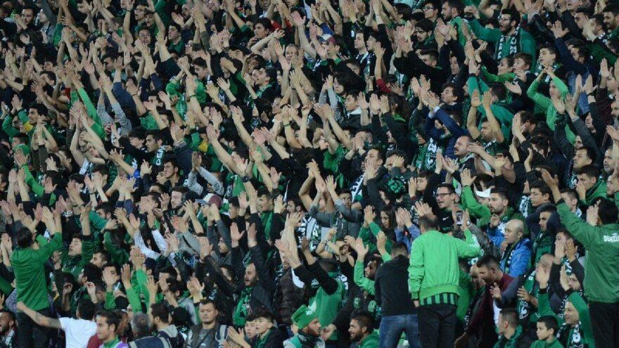 Denizlispor-Ankaragücü maçı seyircisiz oynanacak