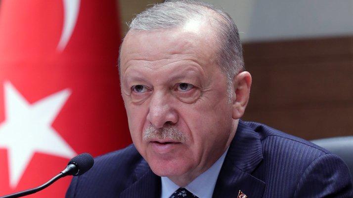 Cumhurbaşkanı Erdoğan: Taliban bize Kabil Havalimanı'nın işletilmesini teklif etti