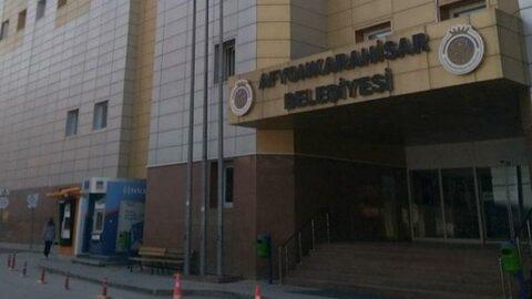 AKP'li belediye, Cumhurbaşkanı Erdoğan'ın tasarruf kararını hiçe saydı