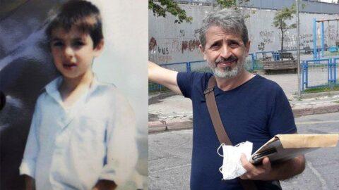 Acılı babanın 15 yıllık hukuk mücadelesi