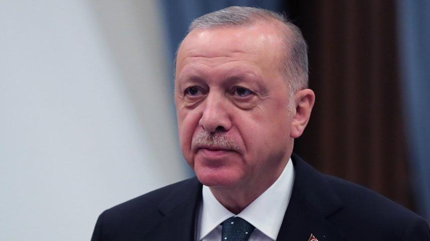 Erdoğan 'ölü sayısı 170'i buldu' dedi, Batı'ya tepki gösterdi