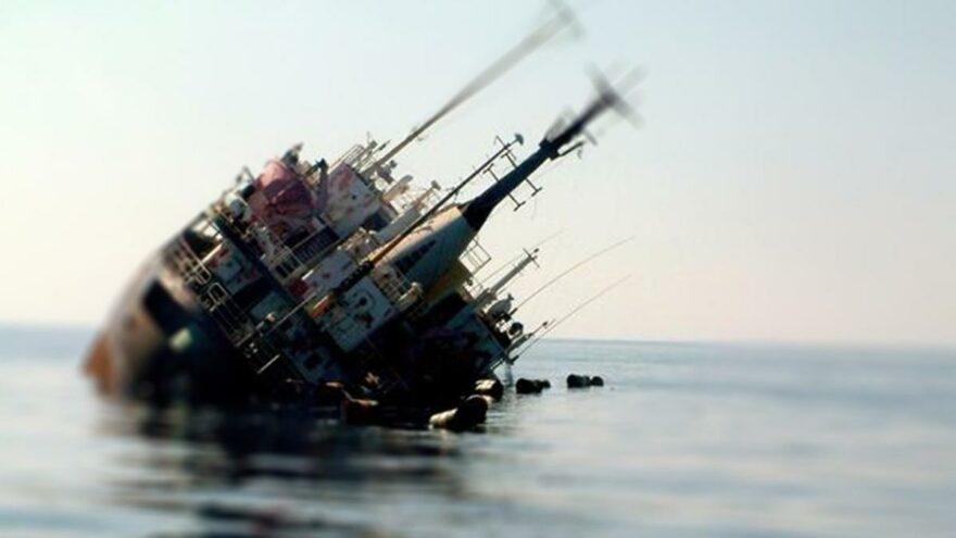 Denizde akılalmaz facia: 21 ölü