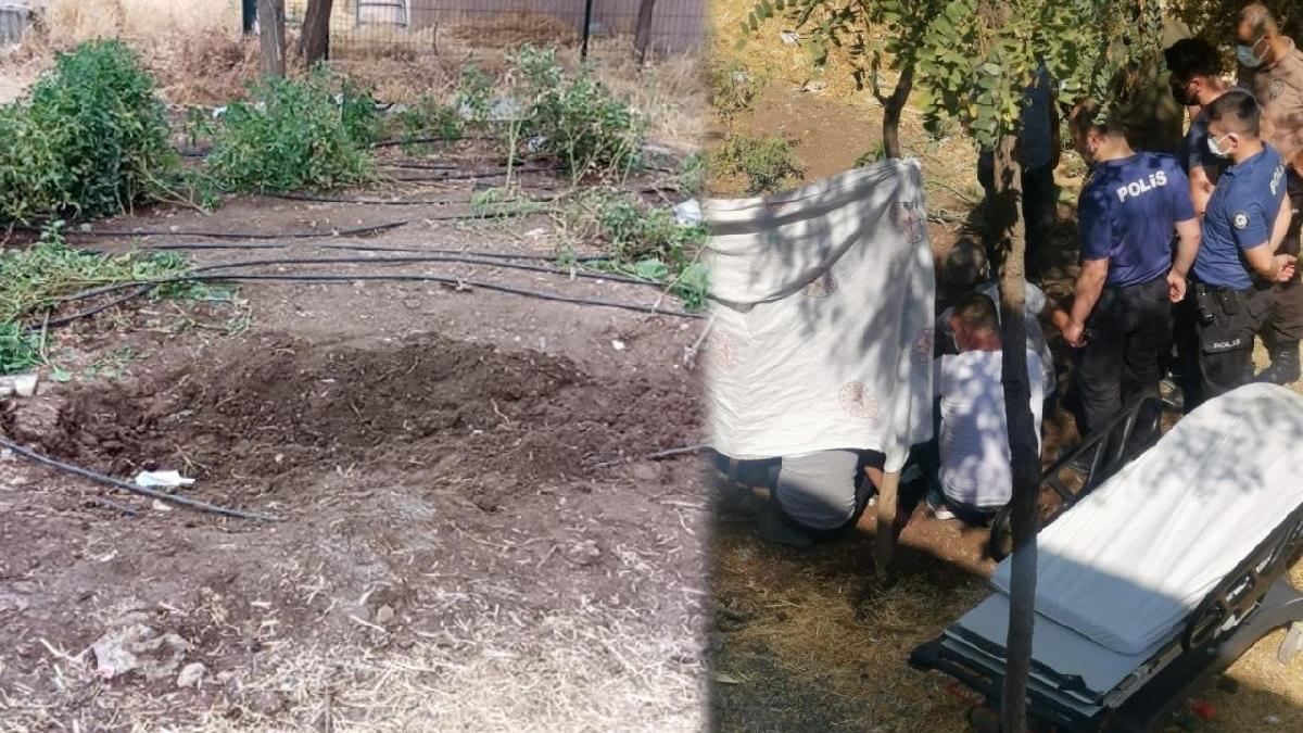 Elektrik çarpan kadını acilden çıkarıp toprağa gömdüler! Akılalmaz olay kamerada