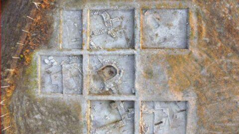 Batı Anadolu'nun en eski yerleşim yeri: Ekşihöyük