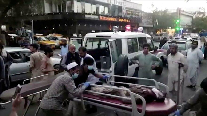 Afganistan'da son durum: Saldırılarda bilanço ağırlaşıyor… Ölü sayısı 90'a yükseldi