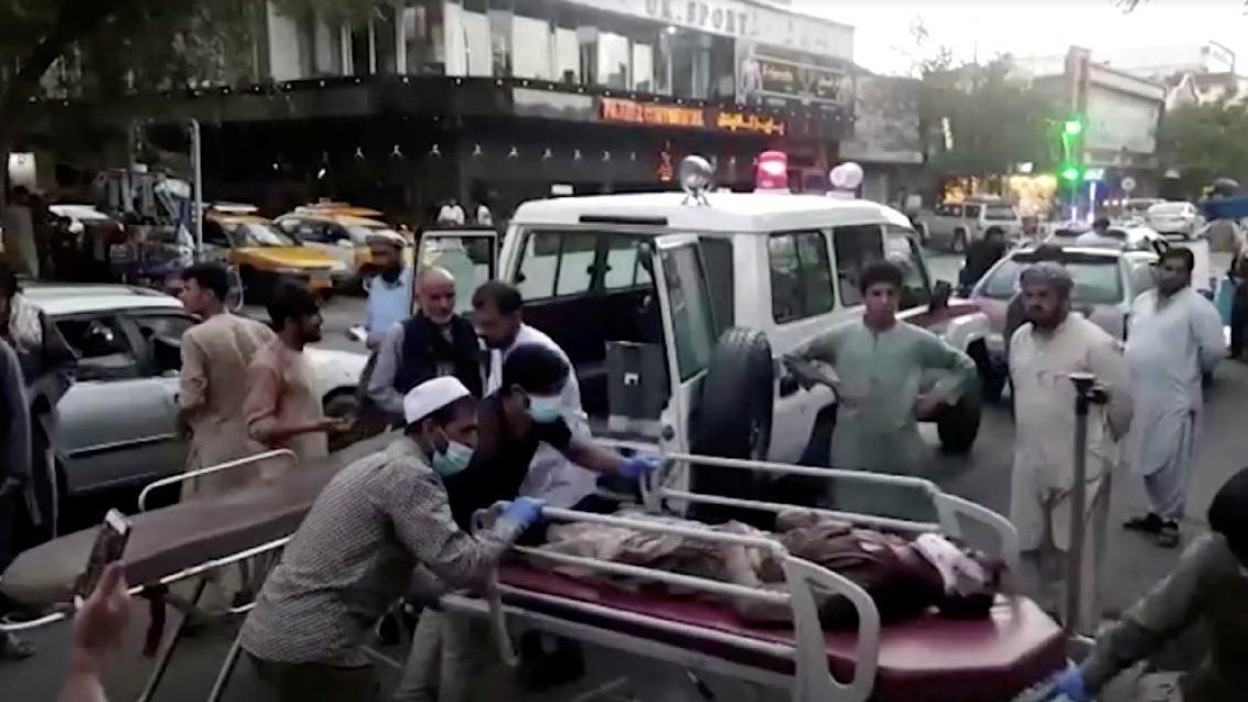 Afganistan'da son durum: Saldırılarda bilanço ağırlaşıyor... Ölü sayısı 90'a yükseldi