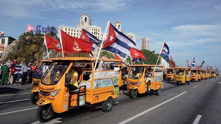Küba'dan kripto para adımı