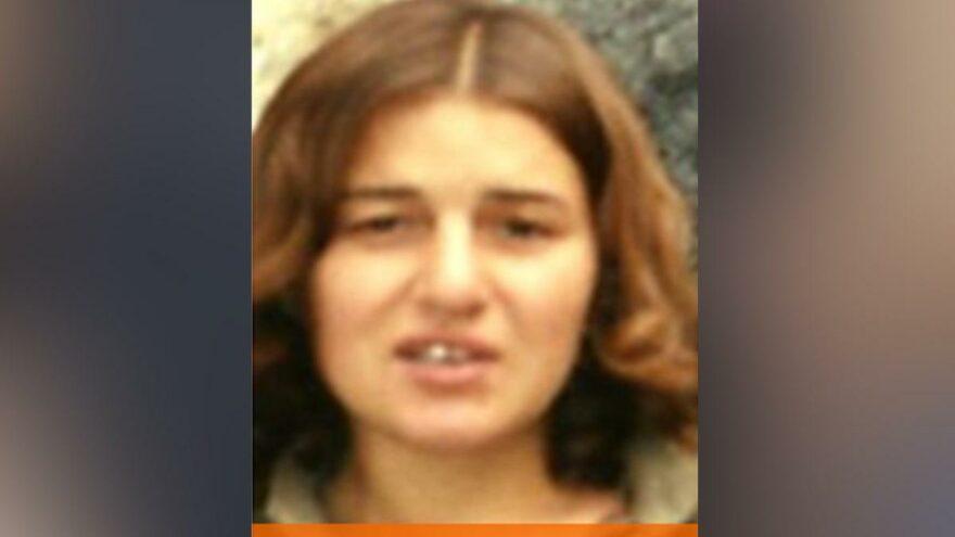 Turuncu kategorideki terörist Diyarbakır'da yakalandı