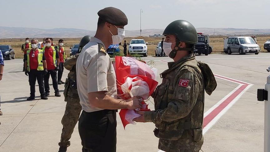 MSB'den Afganistan açıklaması: Tahliyeler tamamlandı