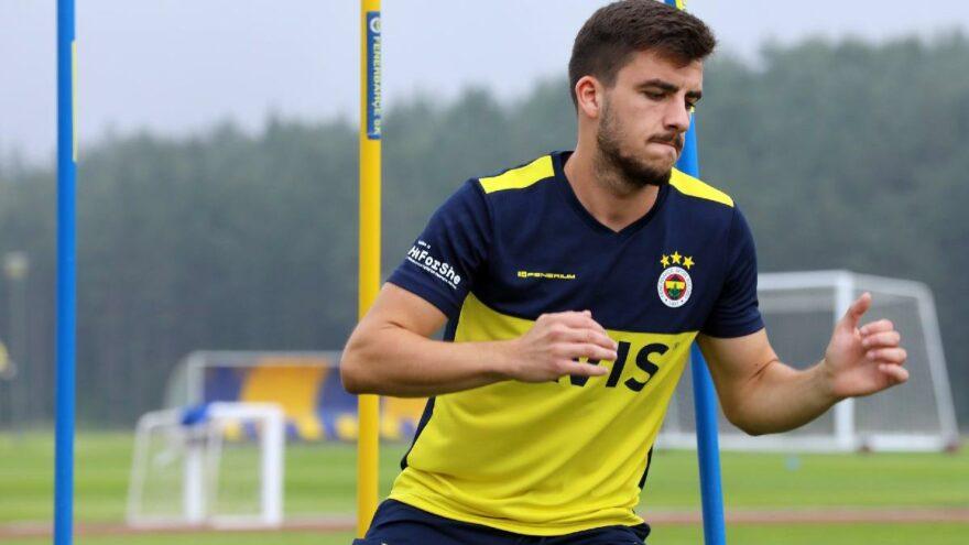 Fenerbahçeli Oğuz Kağan Güçtekin, Westerlo'ya transfer oldu