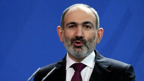 Ermenistan Başbakanı Paşinyan'dan Türkiye açıklaması: Olumlu sinyallerle cevap vereceğiz