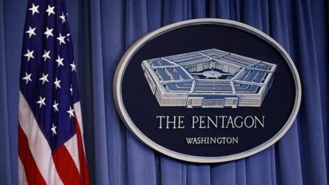 'İkinci bir patlama olduğuna inanmıyoruz' diyen Pentagon: Taliban binlerce IŞİD'liyi serbest bıraktı