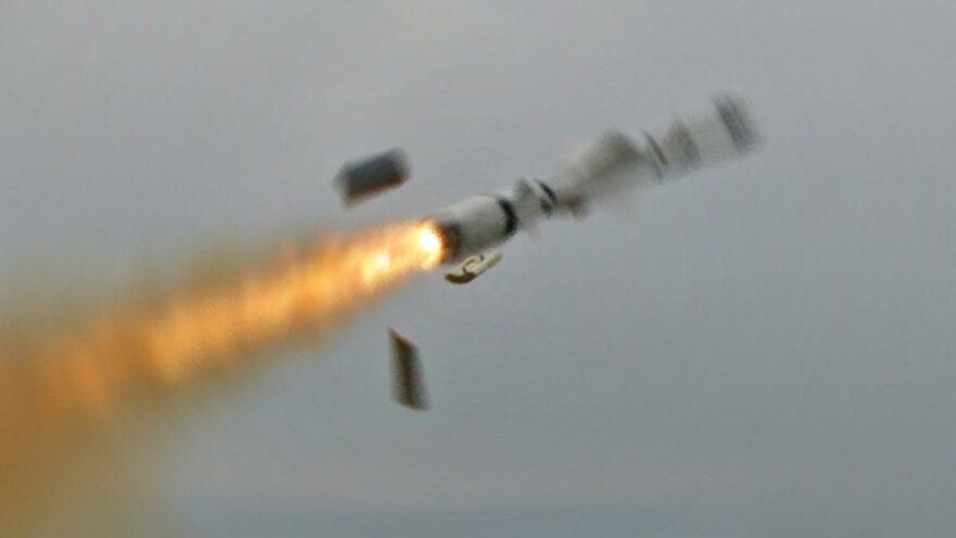 ABD askeri üssüne roketli saldırı