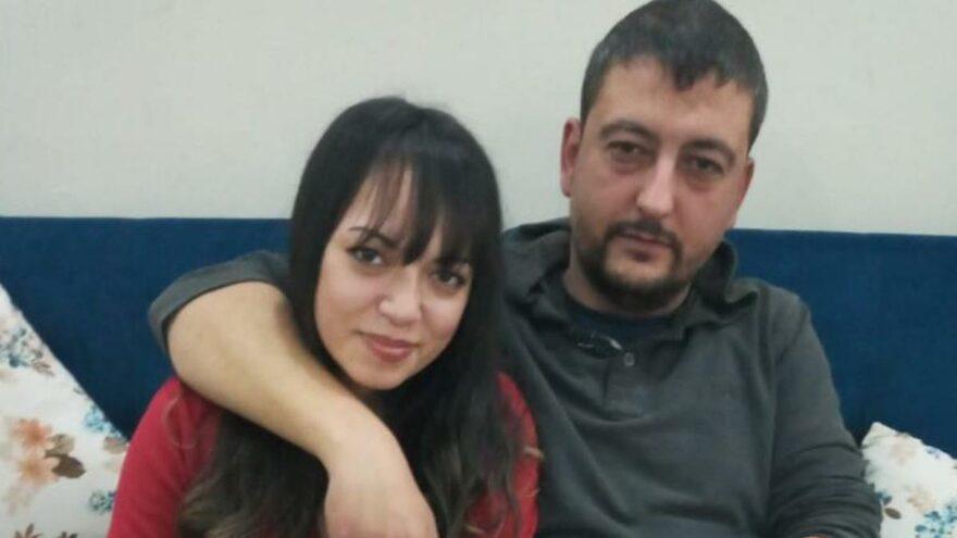 'Eşimin katili oldum, bebeğimin de katili olmak istemiyorum'