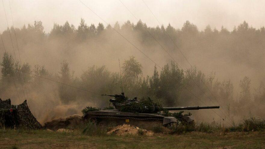 Afganistan krizi harekete geçirdi: Rusya'dan ortak tatbikat hamlesi