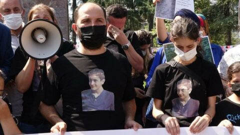 Yorgun mermiyle ölen Emir Yuşa'nın ailesinden katile çağrı: Teslim ol
