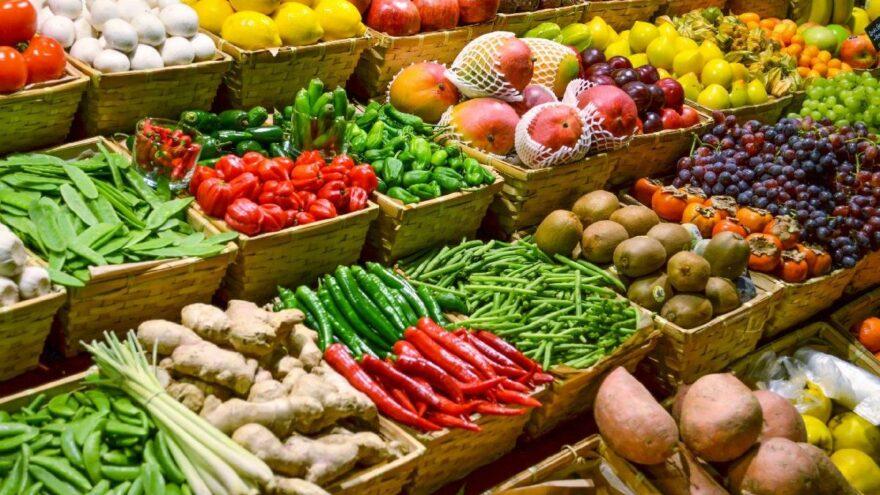 Türk-İş araştırması: Gıda fiyatları bir yılda yüzde 22,7 arttı