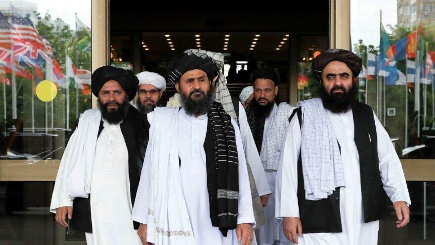 Beyaz Saray'dan Taliban'la ilgili itiraf gibi açıklama