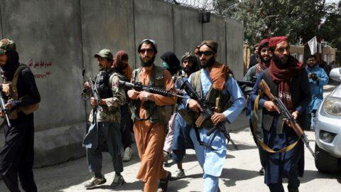 Taliban'la 3,5 saatlik görüşmeye CHP'den tepki