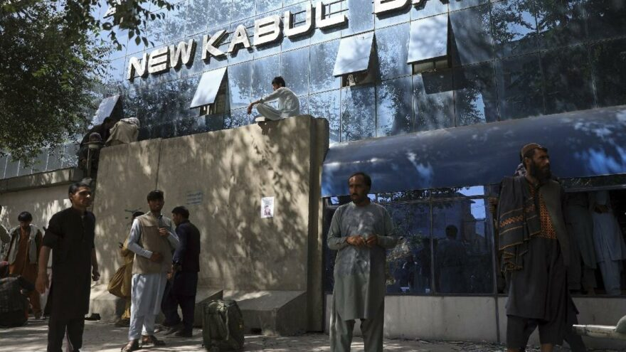 BM uyardı: Afganistan ekonomisi çökmek üzere